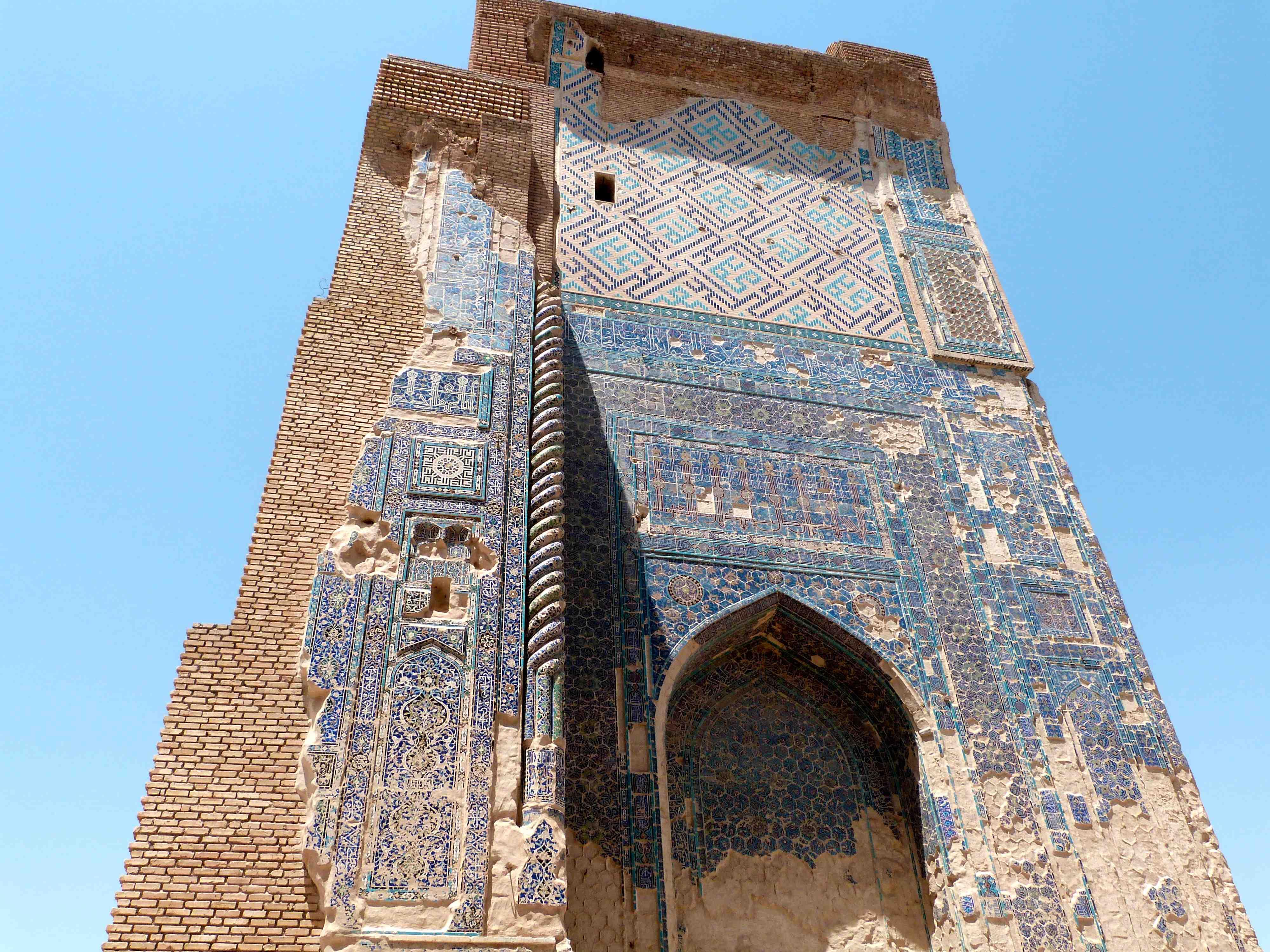 Shakhrisabz - Ouzbékistan