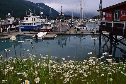 Port de Valdez