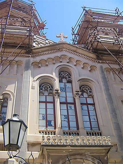 Dubrovnik - Eglise serbe