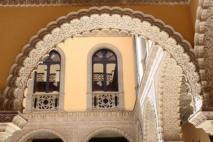 Palazio de Lebrija, Seville
