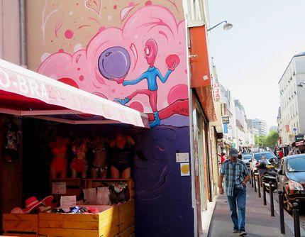 Art street (Suyer)