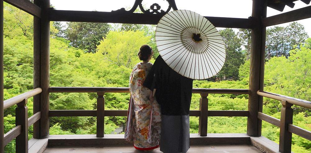 15 jours au japon