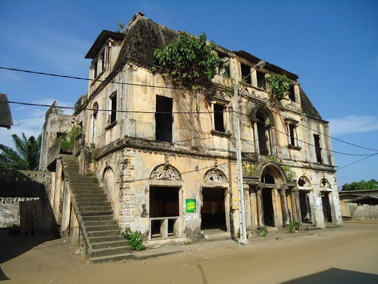 Grand-Bassam - Côte d'Ivoire