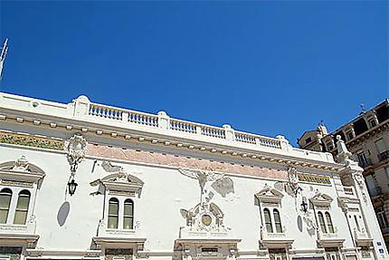 Cinéma du Castillet