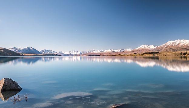 Toutes les informations sur le Lac Tekapo en Nouvelle-Zélande vincent.voyage