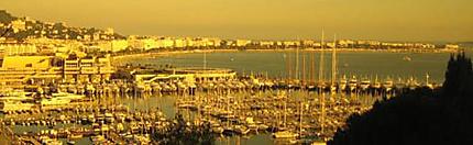 Panorama Vieux Port