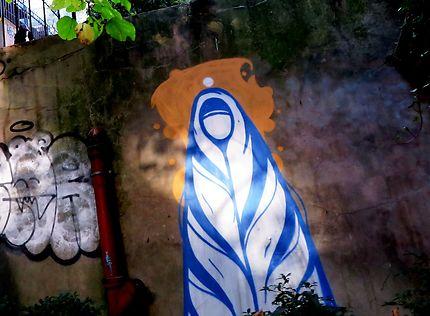 Art street (Hazul)