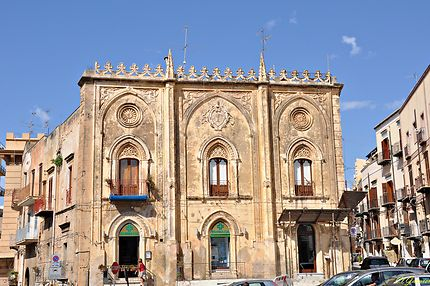Palais Tagliavia de St Giacome