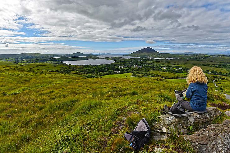 Covid-19 - Irlande : reprise des voyages touristiques dès le 19 juillet
