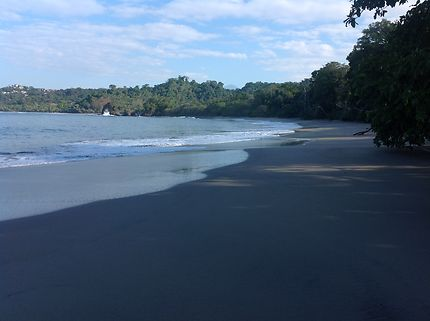 Détente Costa Rica