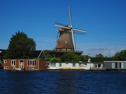 Moulin à Badhoevedorp