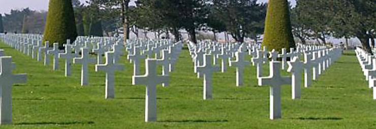D-Day Festival : Bayeux se souvient du Débarquement
