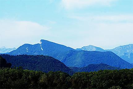 Montagne Napoléon
