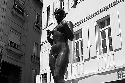 La Venus de Perpignan