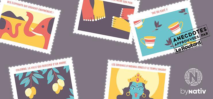 Le saviez-vous ? Découvrez nos anecdotes sur le Sri Lanka !