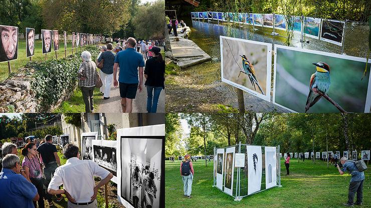 Barrobjectif, festival de photoreportage à Barro