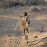 Tribu Hadzabé