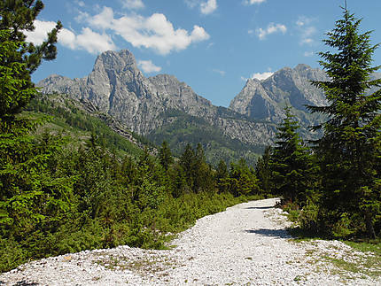Vallée de Valbona