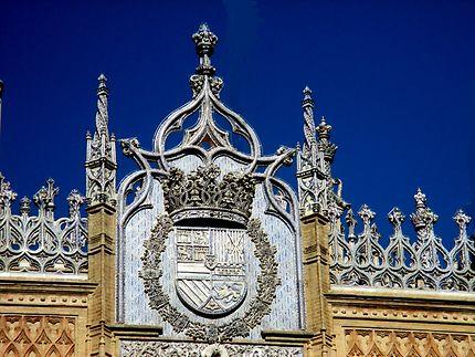 Pabellón Real de Séville