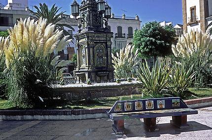 Algésiras, Espagne