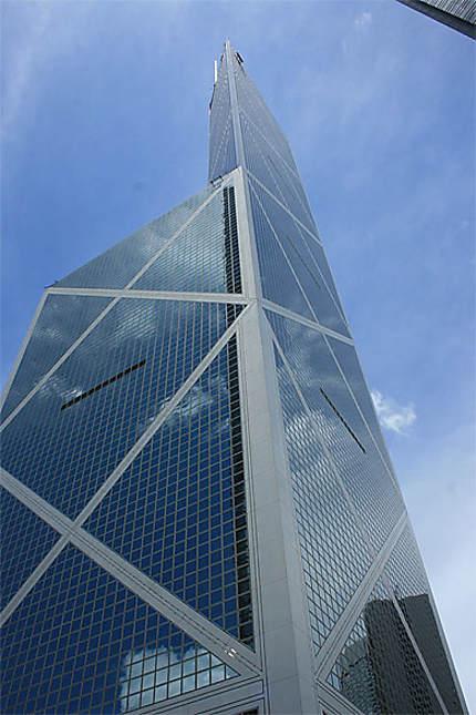 Tour de la Bank of China