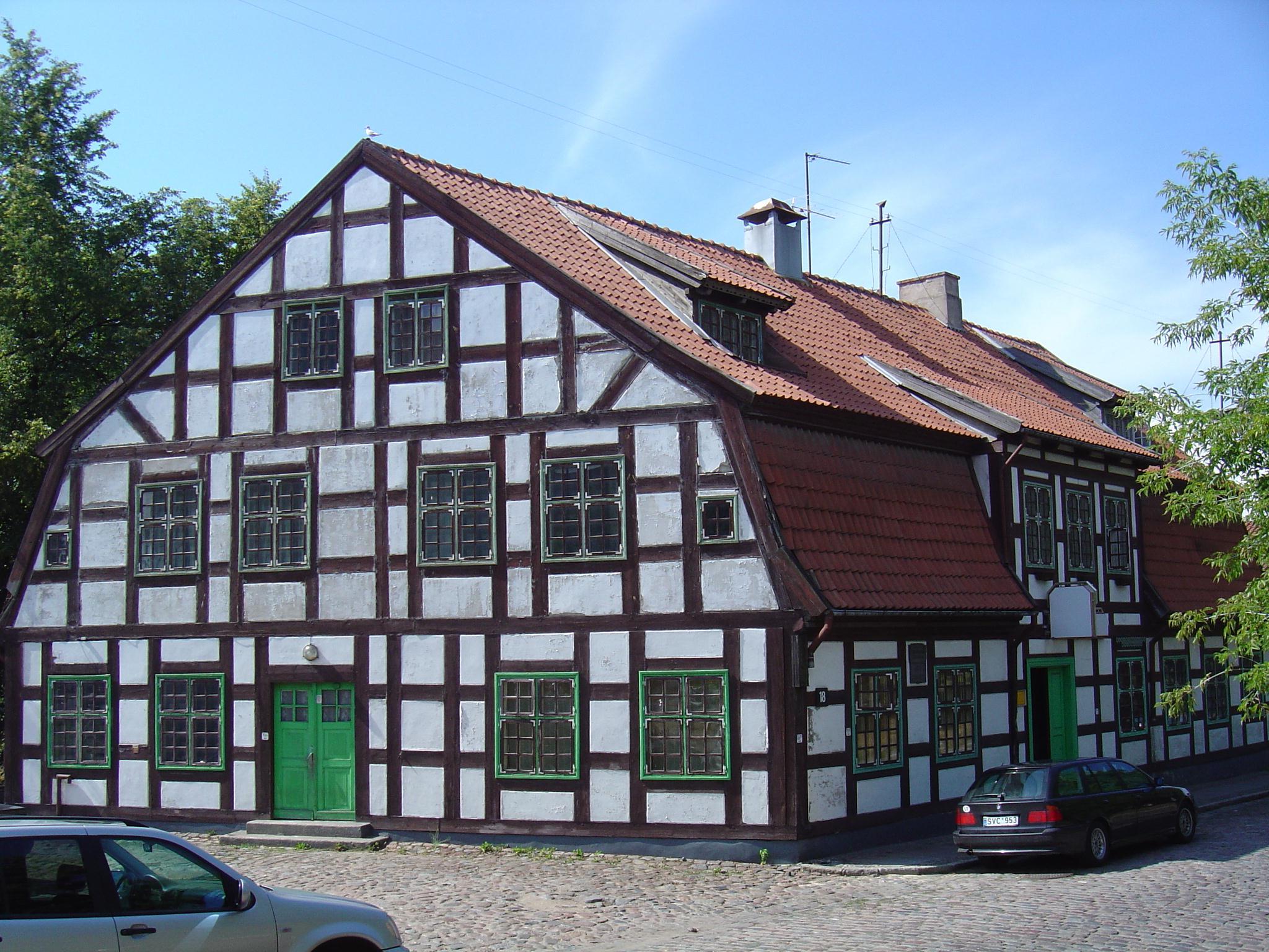 Klaipeda - Lituanie