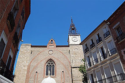 Cathédrale Saint-Jean de Perpignan