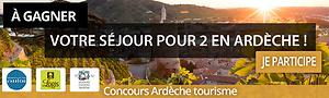 Concours Ardèche