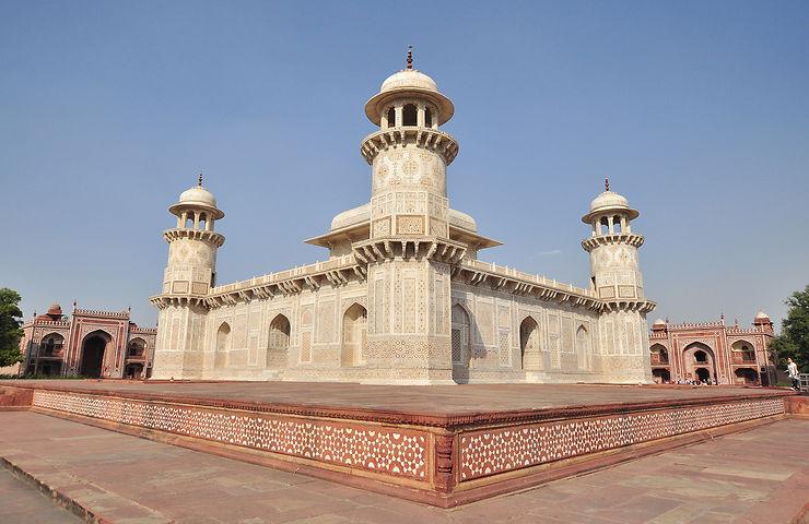 Le « Baby Taj », une merveille méconnue à découvrir