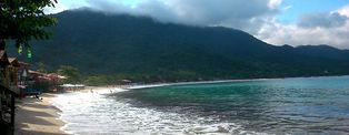 Voyage au Brésil © sebez