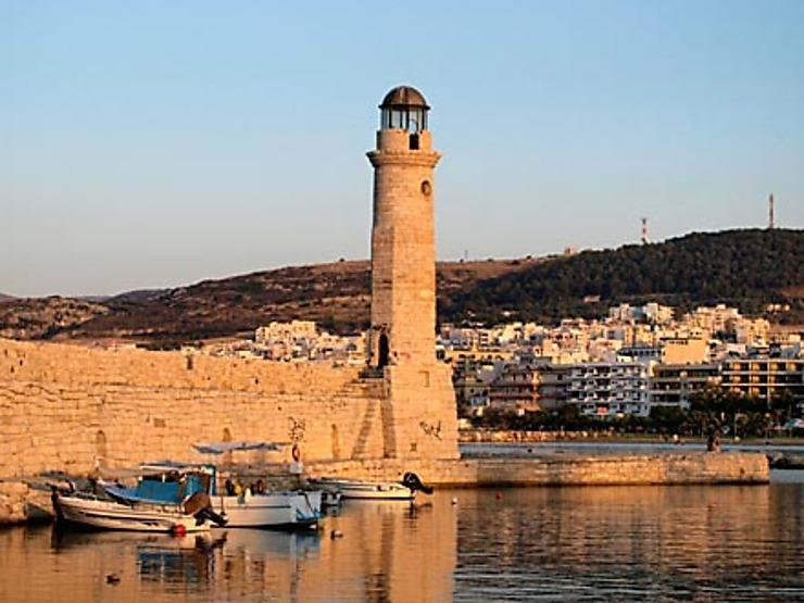 Rethymnon, entre tradition et folklore
