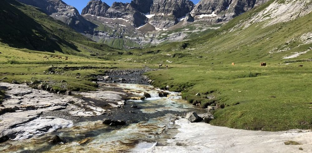 Pyrénées : récit d'un séjour au pied du pic du Midi