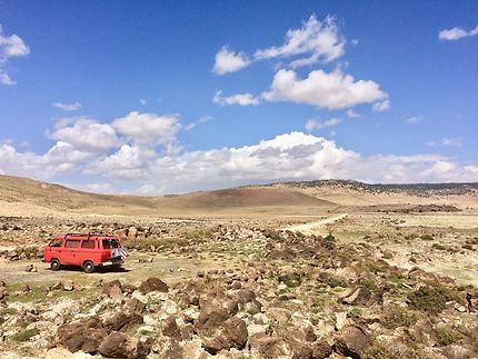Farwest marocain