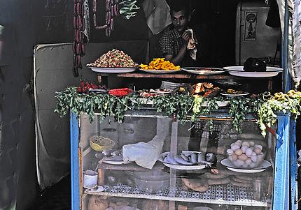 Restaurant de Tanger