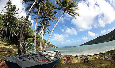 Île Bequia