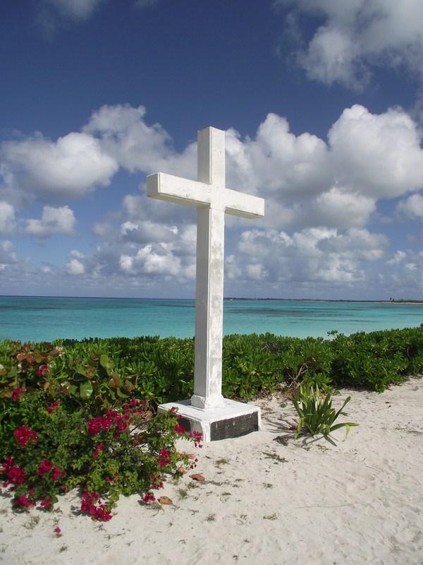 Île de San Salvador - Bahamas