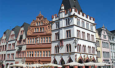 Trier (Trèves)
