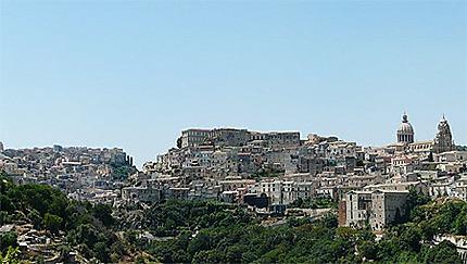 Ville de Ragusa