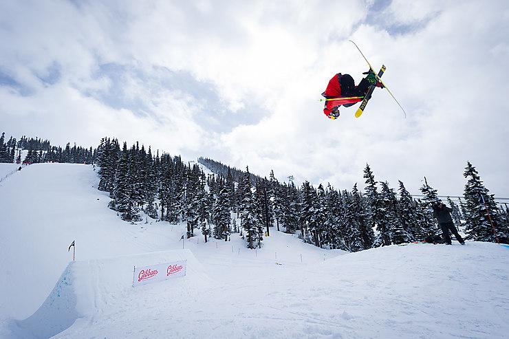 World Ski & Snowboard Festival à Whistler (Colombie-Britannique)