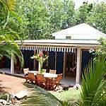 Au Jardin des Colibris : Deshaies : Basse-Terre ...