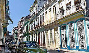 La Havane (La Habana)