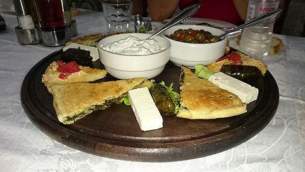 Bon appétit de Tirana !