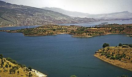 Lac de Bin el Ouidam