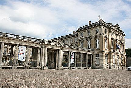 Château de Compiègne : Châteaux : Château de Compiègne : Compiègne : Oise :  Picardie : Routard.com