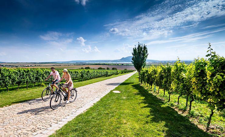 Voyage - Découvrir la République tchèque à vélo