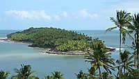 La Guyane, l'Amazonie made in France