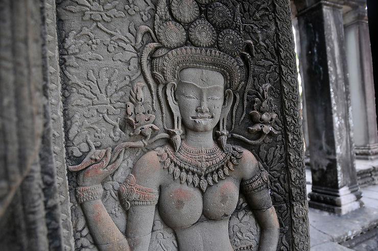 Intemporel Angkor Vat