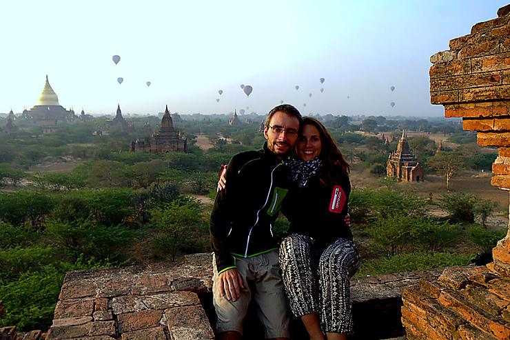 Vous tenez un blog de voyages, qu'est-ce qui a déclenché cette envie de partager ?