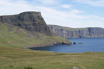 Île de Skye : Neist point