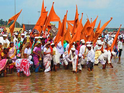 Chandra bhaga